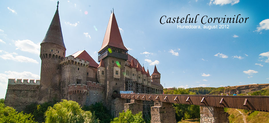 castelul corvinilor index
