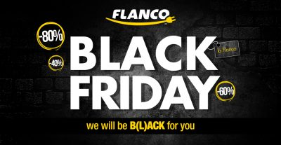 Catalogul Flanco Black Friday 2016